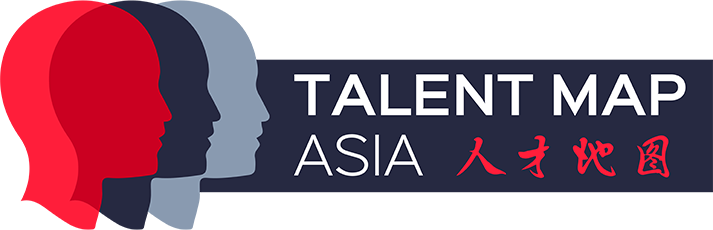 Talent Map Asia
